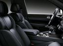 Фото авто Aurus Senat 1 поколение, ракурс: сиденье