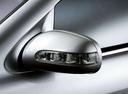 Фото авто Mercedes-Benz S-Класс W220 [рестайлинг], ракурс: боковая часть
