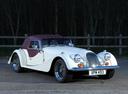 Фото авто Morgan Plus 8 1 поколение, ракурс: 45