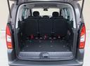 Фото авто Peugeot Partner 2 поколение [2-й рестайлинг], ракурс: багажник