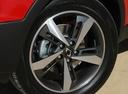Фото авто SsangYong Korando 3 поколение [2-й рестайлинг], ракурс: колесо