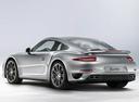 Фото авто Porsche 911 991, ракурс: 135 цвет: серебряный