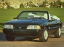 Фото авто Ford Mustang 3 поколение, ракурс: 45