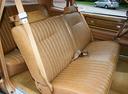 Фото авто Chevrolet Monte Carlo 3 поколение [2-й рестайлинг], ракурс: салон целиком
