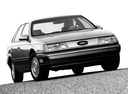 Фото авто Ford Taurus 1 поколение, ракурс: 315