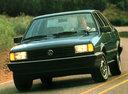 Фото авто Volkswagen Quantum 1 поколение,