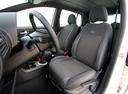 Фото авто Volkswagen Fox 3 поколение, ракурс: сиденье