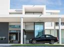 Фото авто Mercedes-Benz E-Класс W213/S213/C238/A238, ракурс: 90 цвет: черный