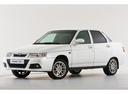 Фото авто ВАЗ (Lada) 2110 1 поколение [рестайлинг], ракурс: 45 цвет: белый