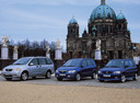 Фото авто Mazda Demio DW [рестайлинг], ракурс: 45
