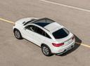 Фото авто Mercedes-Benz GLE-Класс W166/C292, ракурс: сверху цвет: серебряный
