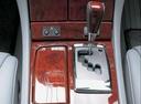 Фото авто Toyota Celsior F30 [рестайлинг], ракурс: ручка КПП
