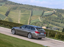 Фото авто BMW 3 серия F30/F31/F34 [рестайлинг], ракурс: 135 цвет: коричневый