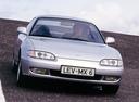 Фото авто Mazda MX-6 2 поколение,