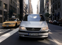 Фото авто Opel Sintra 1 поколение,