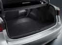 Фото авто Lexus IS XE30, ракурс: багажник цвет: серебряный