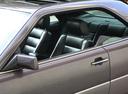 Фото авто Mercedes-Benz E-Класс W124 [рестайлинг], ракурс: боковая часть