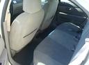 Фото авто Ford Taurus 4 поколение, ракурс: задние сиденья