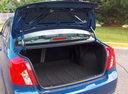 Фото авто Suzuki Forenza 1 поколение, ракурс: багажник