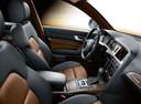 Фото авто Audi A6 4F/C6 [рестайлинг], ракурс: сиденье