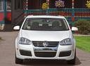 Фото авто Volkswagen Jetta 5 поколение,  цвет: белый