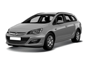 Opel Astra Sports Tourer' 2012 - 550 000 руб.