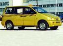 Фото авто ВАЗ (Lada) 2120 Надежда 1 поколение, ракурс: 270