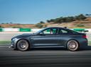 Фото авто BMW M4 F82/F83, ракурс: 90 цвет: серый