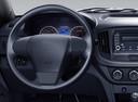 Фото авто Vortex Estina 1 поколение [рестайлинг], ракурс: рулевое колесо