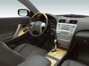 Фото авто Toyota Camry XV40, ракурс: торпедо