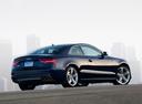 Фото авто Audi S5 8T [рестайлинг], ракурс: 225 цвет: черный