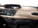 Фото авто Citroen C4 Picasso 2 поколение, ракурс: центральная консоль