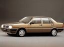 Фото авто Lancia Prisma 1 поколение, ракурс: 45