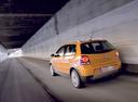 Фото авто Volkswagen Polo 4 поколение [рестайлинг], ракурс: 135