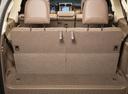 Фото авто Lexus GX 2 поколение [рестайлинг], ракурс: багажник