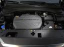 Фото авто Hyundai Santa Fe TM, ракурс: двигатель