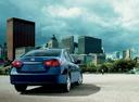 Фото авто Hyundai Elantra HD, ракурс: 180