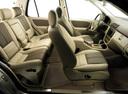 Фото авто Mercedes-Benz M-Класс W163, ракурс: салон целиком