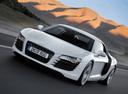 Фото авто Audi R8 1 поколение,