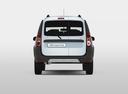 Фото авто ВАЗ (Lada) Largus 1 поколение, ракурс: 180 цвет: белый