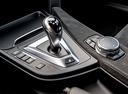 Фото авто BMW M4 F82/F83, ракурс: ручка КПП