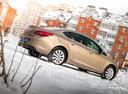 Фото авто Opel Astra J [рестайлинг], ракурс: 225 цвет: бронзовый
