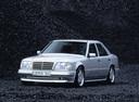 Фото авто Mercedes-Benz E-Класс W124 [2-й рестайлинг], ракурс: 45