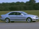 Фото авто Mercedes-Benz S-Класс W220, ракурс: 270