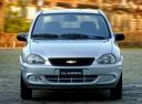Фото авто Chevrolet Classic 1 поколение [рестайлинг],