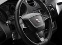 Фото авто SEAT Ibiza 4 поколение [рестайлинг], ракурс: рулевое колесо