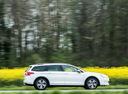 Фото авто Citroen C5 2 поколение, ракурс: 270 цвет: белый