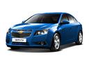 Chevrolet Cruze' 2012 - 550 000 руб.