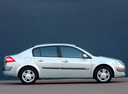 Фото авто Renault Megane 2 поколение, ракурс: 270