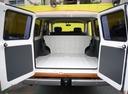 Фото авто Toyota Land Cruiser J40/J50, ракурс: багажник